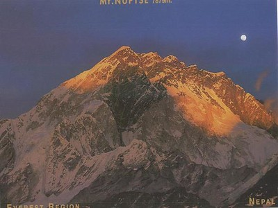 62_Trekking _to Everest_Base_Camp