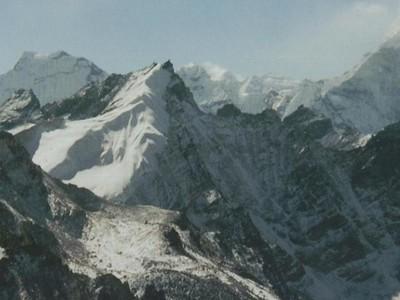 59_Trekking _to Everest_Base_Camp