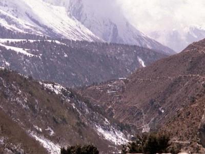 24_Trekking _to Everest_Base_Camp