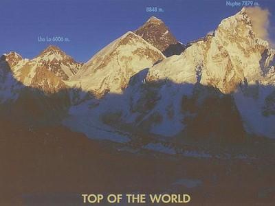 69_Trekking _to Everest_Base_Camp