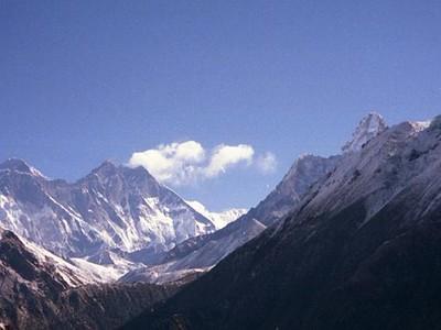 20_Trekking _to Everest_Base_Camp