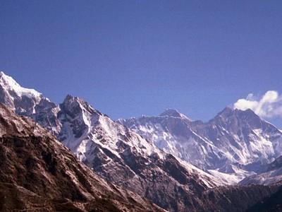 19_Trekking _to Everest_Base_Camp