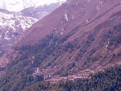 23_Trekking _to Everest_Base_Camp