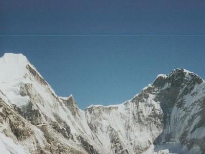 58_Trekking _to Everest_Base_Camp