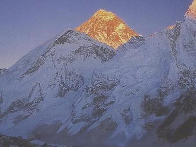 67_Trekking _to Everest_Base_Camp