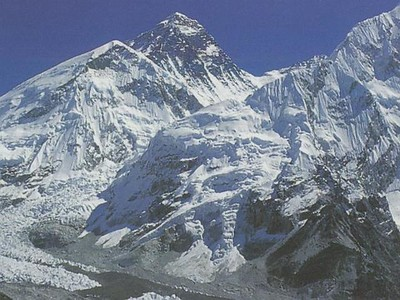 66_Trekking _to Everest_Base_Camp