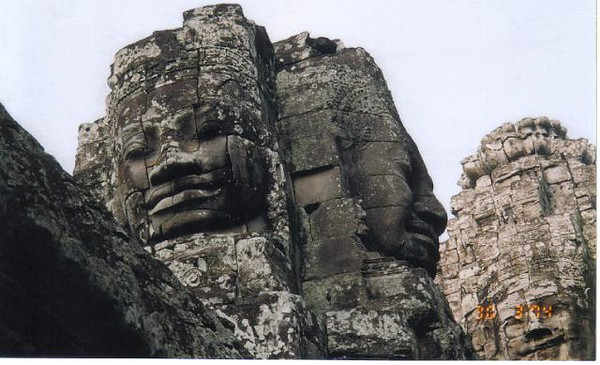 26_Siem_Reap_Smiling_of_Bayon
