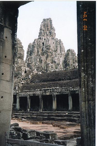 28_Siem_Reap_The_Bayon_Temple