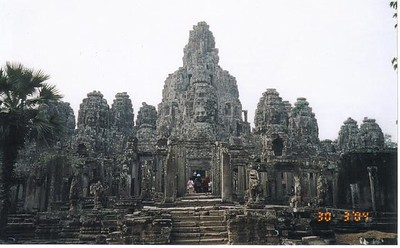 29_Siem_Reap_The_Bayon_Temple