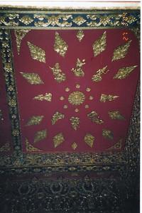 07_Luang_Pradang_Temple_Plafond