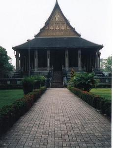 27_Vientiane_Temple