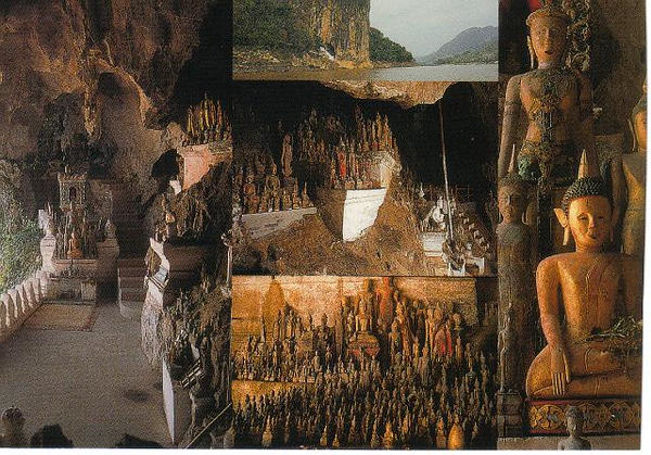 22_Luang_Pradang_Grotte_de_Tham_Ting