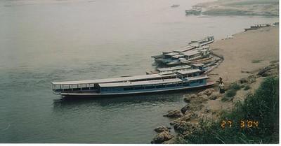 14_Luang_Pradang_Mekong_River_Boat