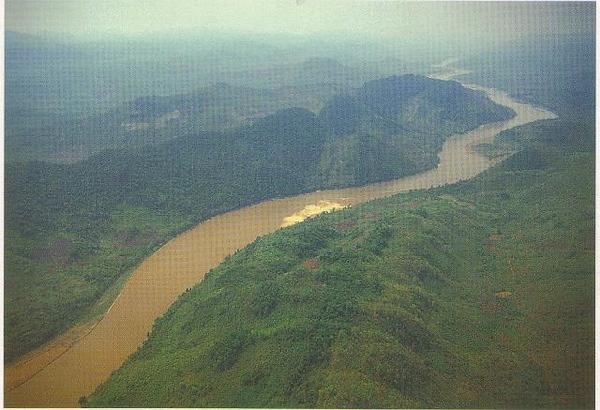 13_Luang_Pradang_Mekong_River_the_North