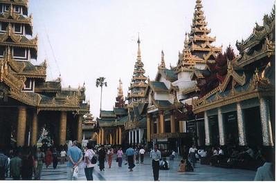 06_Yangon_Shwedagon_Pagoda