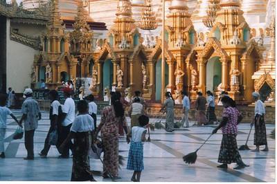 18_Yangon_Shwedagon_Pagoda