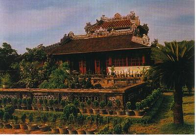 27_Hue_IP_Thai_Binh_Royal_Library_ Pavillon