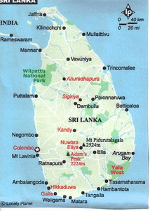 001_Sri_Lanka_Map
