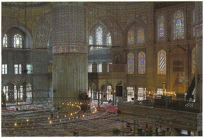 018_Istanbul_The_Blue_Mosque_1616_Interior