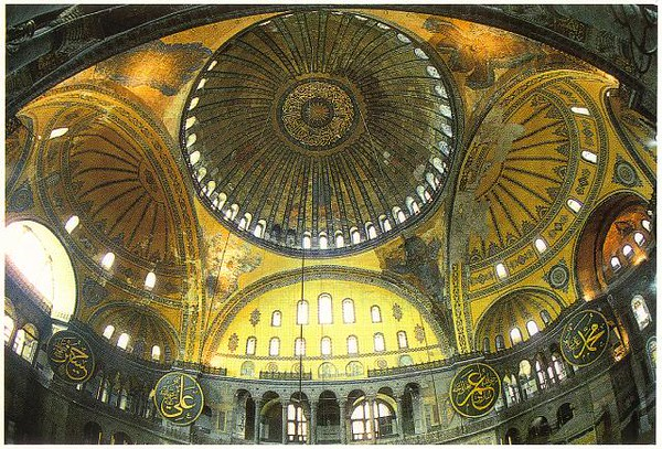 034_Istanbul_HSM_56m_High_Dome_537_AD