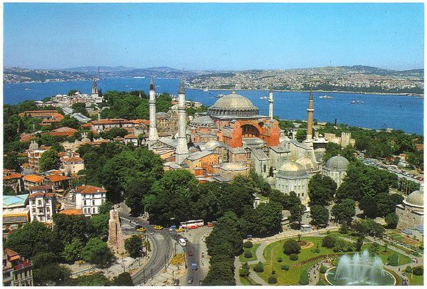 032_Ist_A_general_view_of_the_Bosphorus_and_Hagia_Sofia