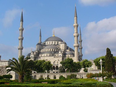 008_Istanbul_The_Blue_Mosque_1616_6_Minarets