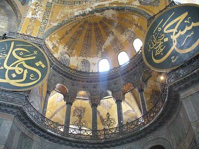 035_Hagia_Sofia_Successivement_Eglise_Mosquee_et_Musee