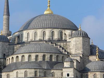 010_Sous_les_Turcs_islamiques_Istanbul_The_Blue_Mosque
