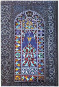 021_Istanbul_TBM_21000 carreaux_Iznik_bleus_faiences