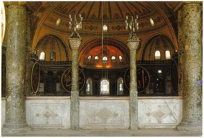 036_Istanbul_Hagia_Sofia_Museum_Interior