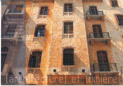 008_Beyrouth_Architecture_et_Lumiere_Le_Paris_de_L_Orient