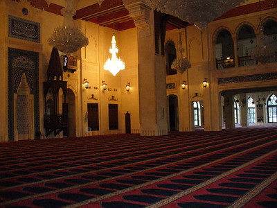 018_Beyrouth_La_Grande_Mosquee