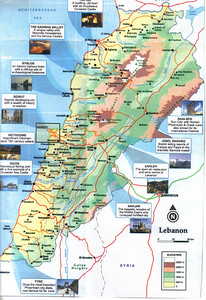 004_Lebanon_Map