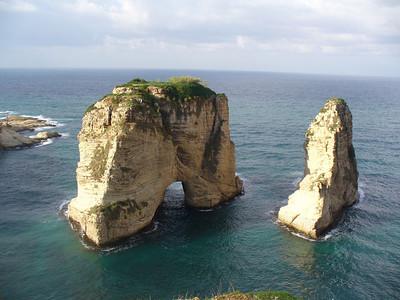 006_Beyrouth_La_Grotte_aux_Pigeons