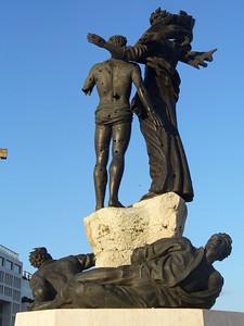019_Beyrouth_Guerre_1975_1991_La_Place_des_Martyrs