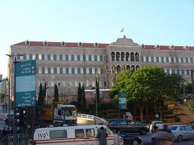 009_Beyrouth_Le_Grand_Serail