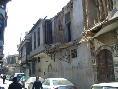 024_Damascus_Old_City_La_Via_Recta