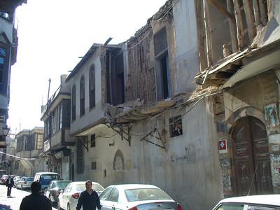 024_Damascus_Old_City_La_Via_Recta