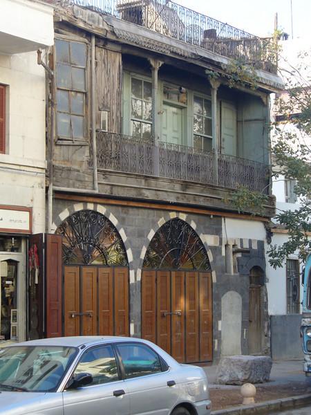 018_Damascus_Old_City_Facade