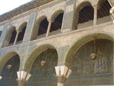 039_Damascus_Omay_Mosque_Mosaics_representing_Heaven_on_Earth