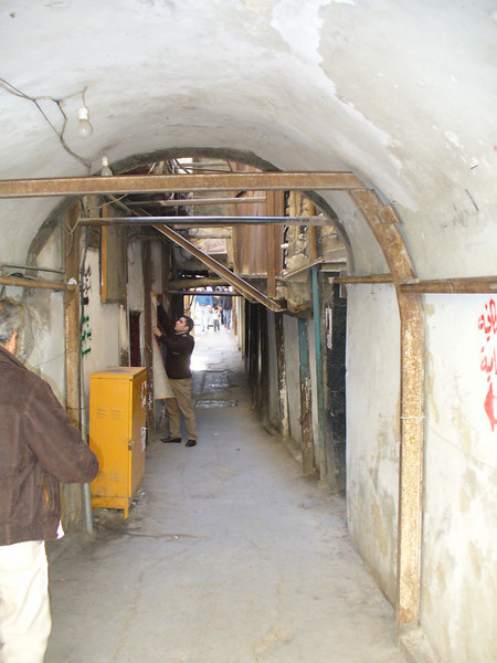 025_Damascus_Old_City_Passage