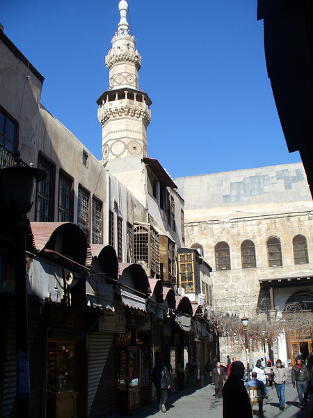 030_Damascus_Old_Souk_Minaret_de_la_Mosquee_des_Omeyyades