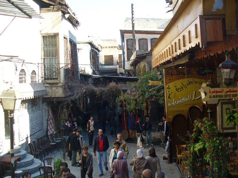 022_Damascus_Old_City