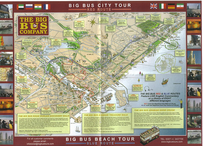 009_Dubai_City_Map