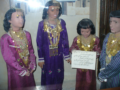 024_Dubai_Museum_Traditional_Costumes