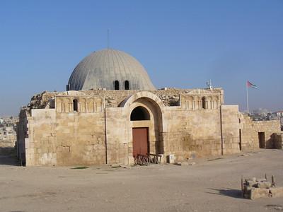 014_Amman_La_Mosque_du_Palais_des_Omeyyades_8AD