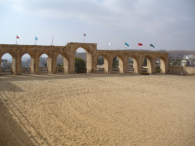 022_Jerash_RACE_The_Roman_Army_and_Chariot_Experience