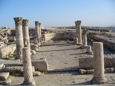 012_Amman_Byzantine_Basilica_Church_6th_C_AD