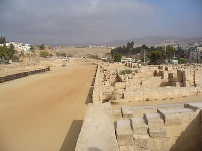 023_Jerash_RACE_Hippodrome_15000_seated_2AD