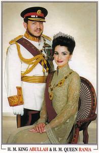 005_Jordan_H_M_King_Abullah_and_H_M_Queen_Rania